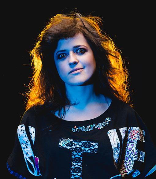 Magdalena Juchnowicz