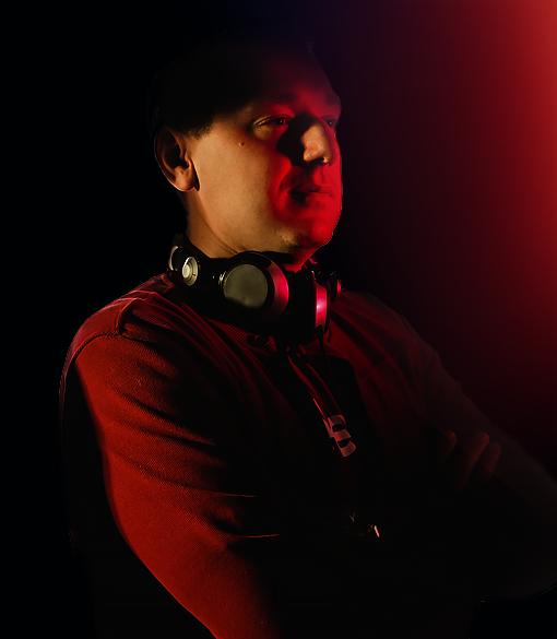 Mariusz Rodzik - DJ Fejm