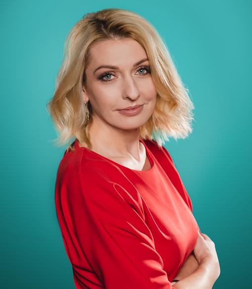 Katarzyna Myśliwiec