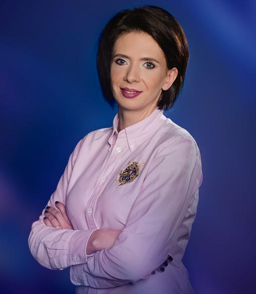 Luiza Hołownia
