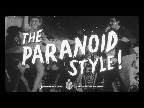 DO THE PARANOID STYLE - BAD RELIGION