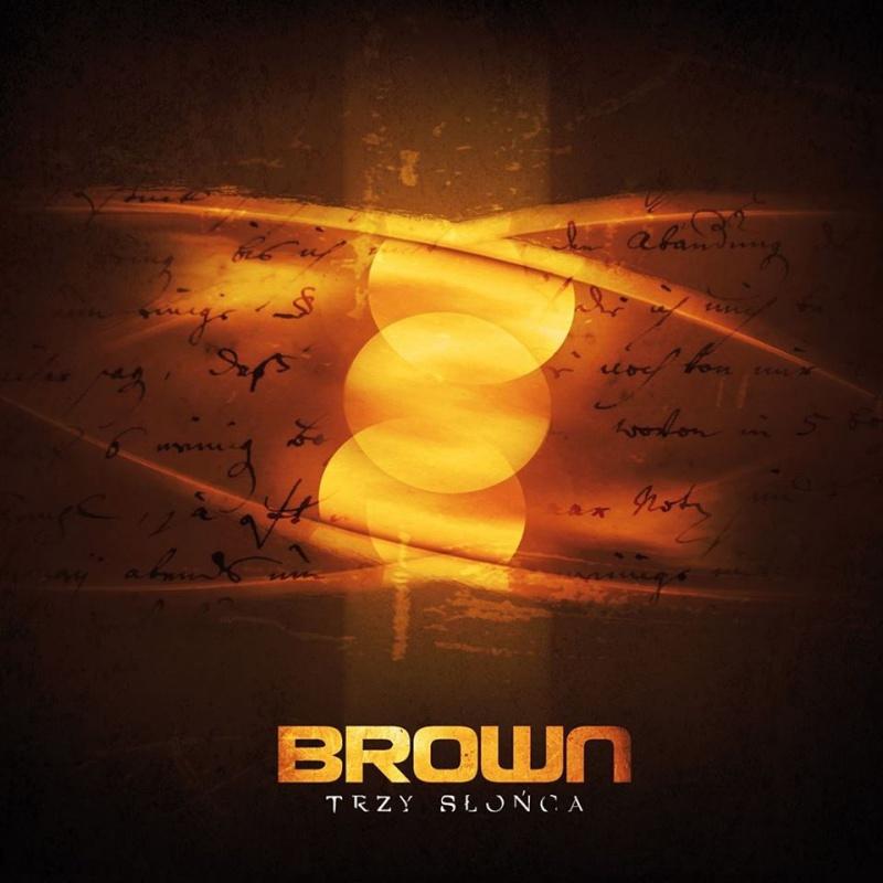 Lśnienie - Brown