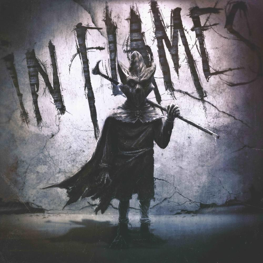 I AM ABOVE - IN FLAMES