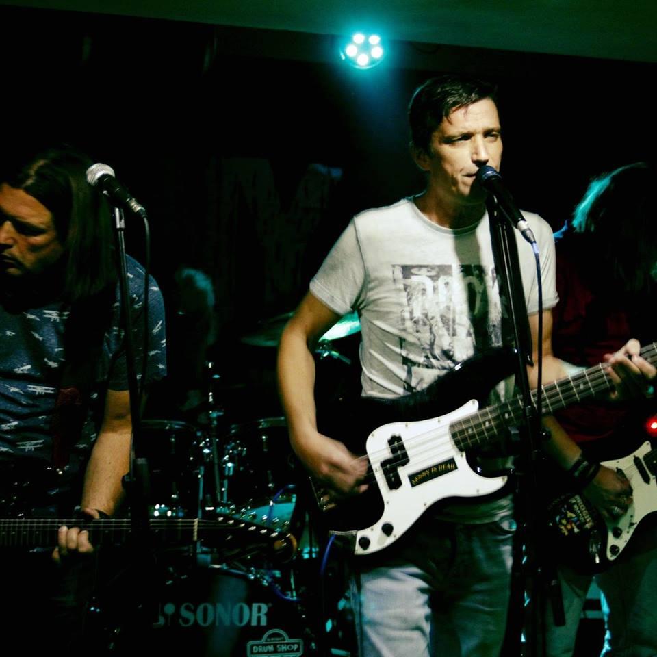 Rock'n'Roll Loverboy - Lenny is Dead
