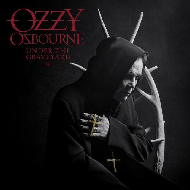 UNDER THE GRAVEYARD - OZZY OSBOURBNE