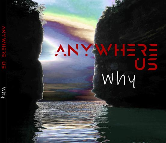 Cień - Anywhere Us