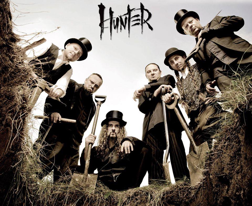 kArmageDoom - Hunter