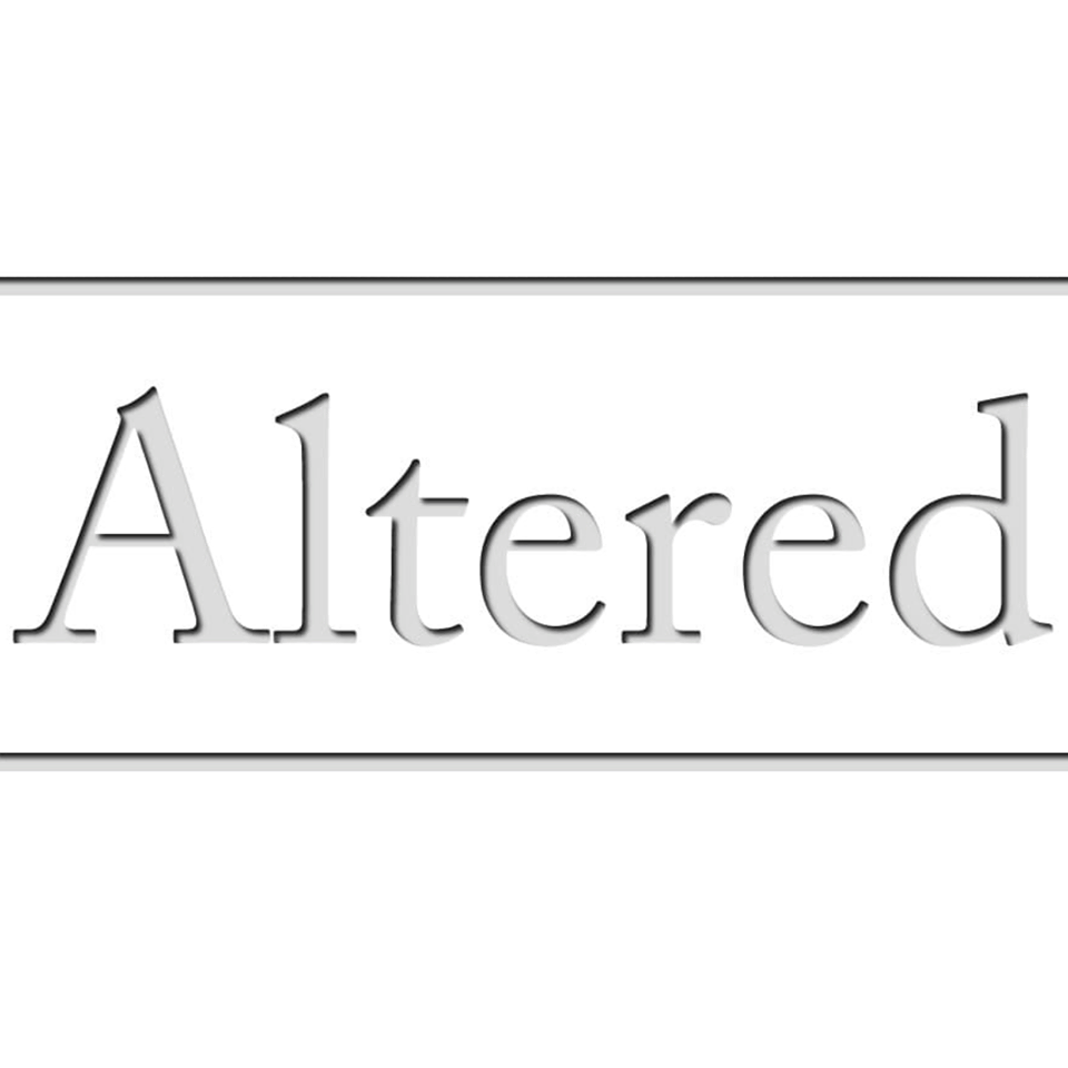 Never Be Good - Altered