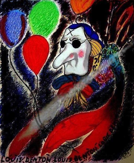 Cheshire - The Count Project - Szymon Florczyk