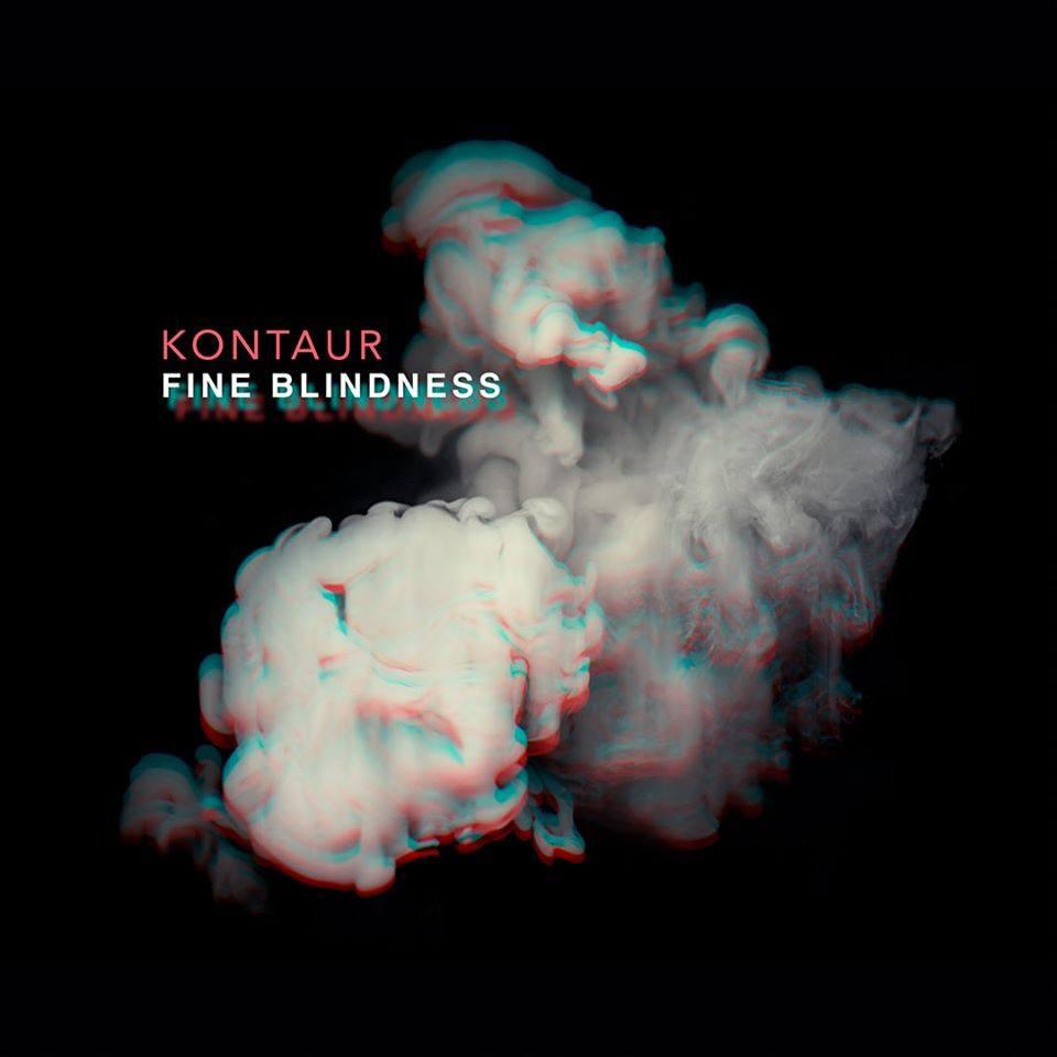ine Blindness feat Julia Mika - Kontaur feat Julia Mika