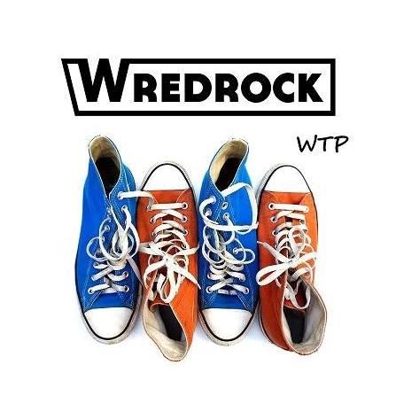 Superhero - Wredrock