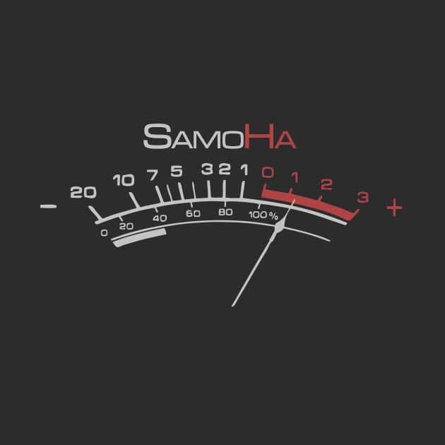 Regał - SamoHa