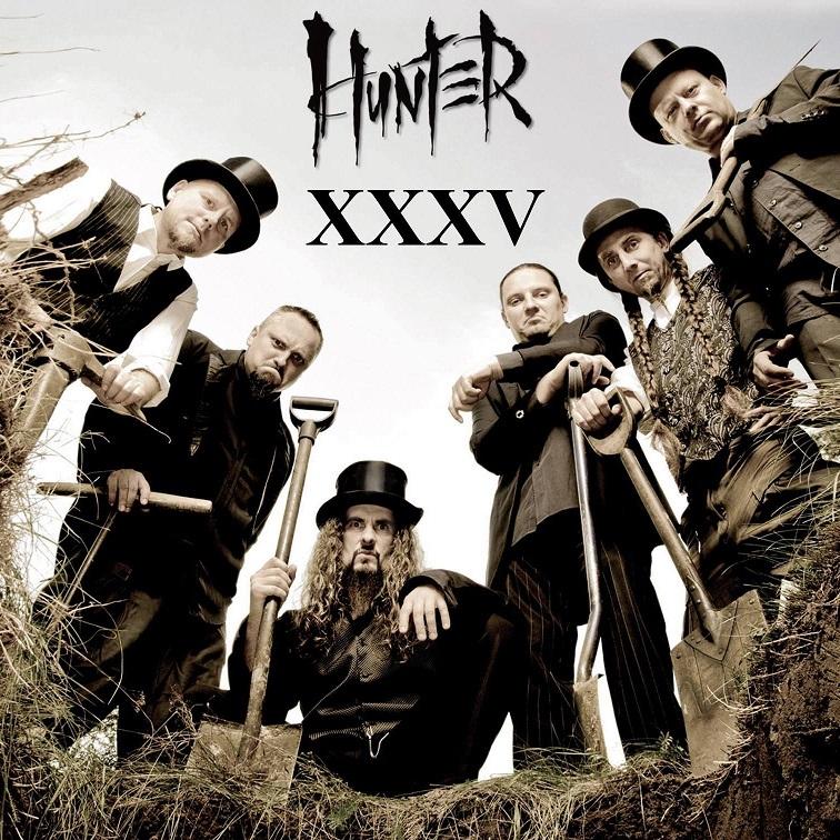 Zew - Hunter