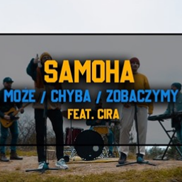 Może chyba - SamoHa ft. Cira