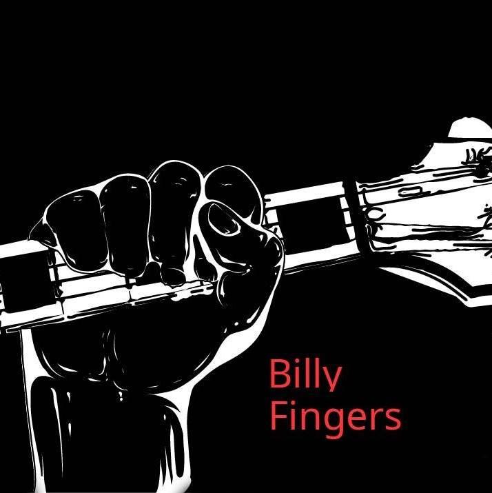 Inny człowiek - Billy Fingers