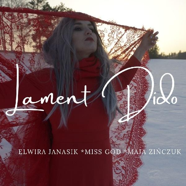 Lament Dido - Miss God feat. Elwira Janasik