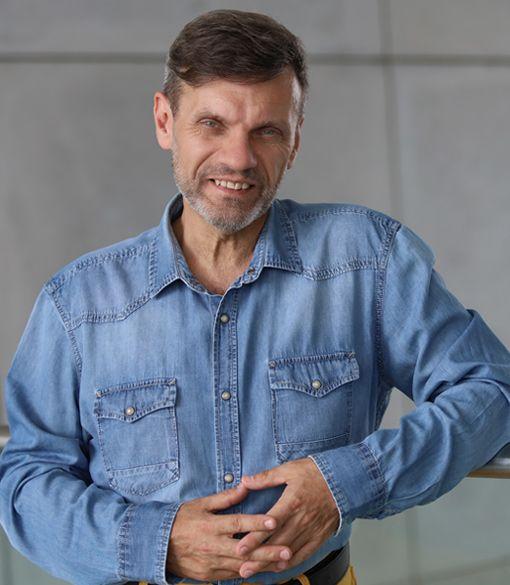 Jerzy Doroszkiewicz