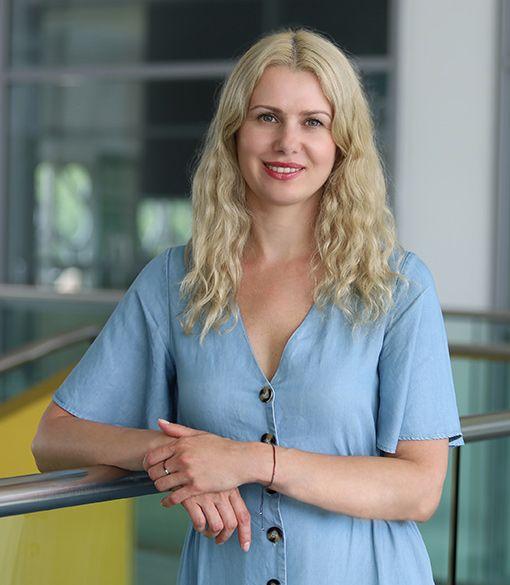 Agnieszka Sakowicz-Stasiulewicz